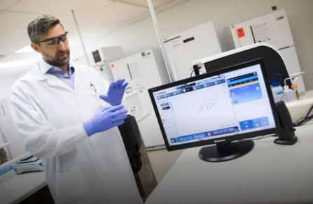 Light on a dark subject: EDP aims to ease colon cancer testing