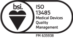 BSI Medical Device Quality Assurance Mark