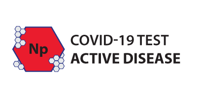 Covid 19 Active Disease Nasal Swab Test
